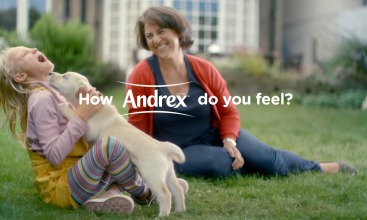 Andrex / Lucy Blakstad / Another