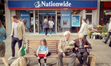 NATIONWIDE / SIMON REEVES / OUTSIDER